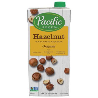 Hazelnut Original Beverage
