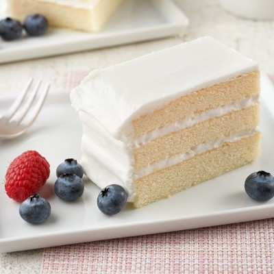 Pepperidge Farm® Bakery Frozen Frosted Vanilla Occasion Cakes