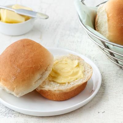 Pepperidge Farm® Bakery Baker's Basket Frozen Large Dinner Rolls