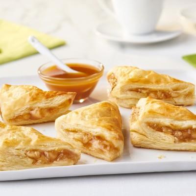 Pepperidge Farm® Bakery Frozen Mini Apple Turnovers Pastry