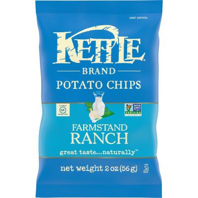 Farmstand Ranch Potato Chips