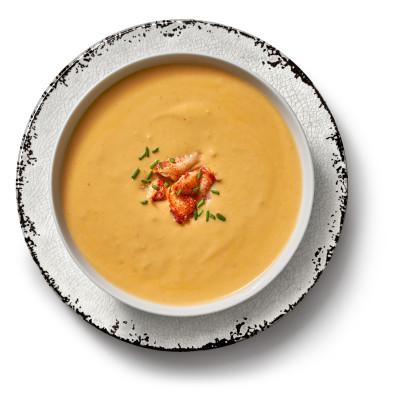 Campbell's® Reserve Frozen Ready to Eat Lobster Bisque with Sherry