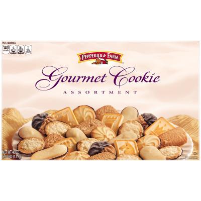 Gourmet Cookie Assortment