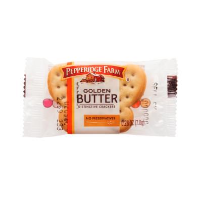 Pepperidge Farm® Bulk Crackers Distinctive Two-Pack Crackers