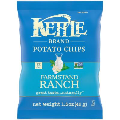 Farmstand Ranch Kettle Potato Chips