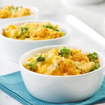 Campbell's® Frozen Traditional Broccoli & Cheese Casserole