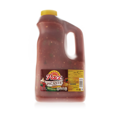 Pace® Picante Sauce Medium Heat Ready to Use Sauce