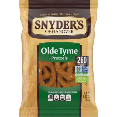 Olde Tyme Pretzels