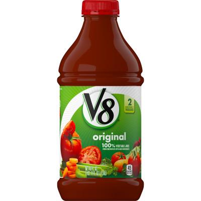 Original 100% Vegetable Juice