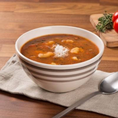 Campbell's® Signature Frozen Condensed Tomato Tortellini Soup