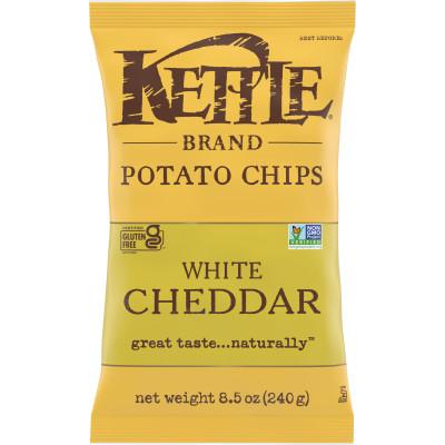 White Cheddar Potato Chips