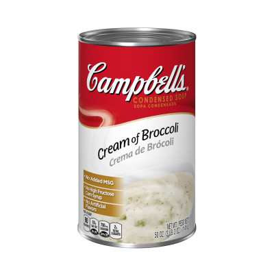 Campbell's® Classic Condensed Cream of Celery Soup