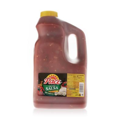 Pace® Chunky Salsa Medium Heat Ready to Use Multi-Purpose Sauce