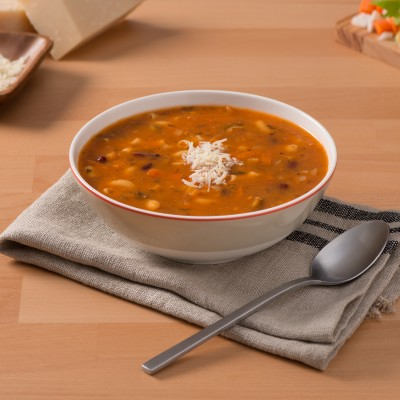 Campbell's® Signature Frozen Condensed Pasta Fagioli Soup