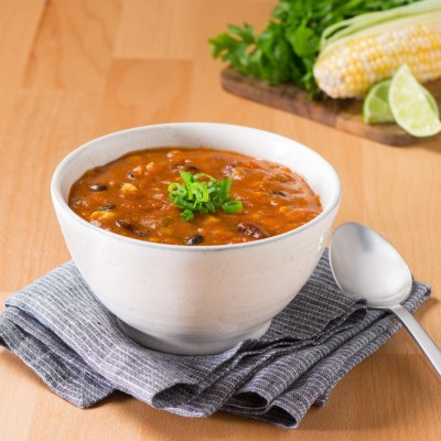 Campbell's® Signature Frozen Condensed Mexicali Tortilla Soup