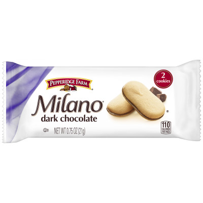 Pepperidge Farm® Milano Cookies Foodservice Snack Packs