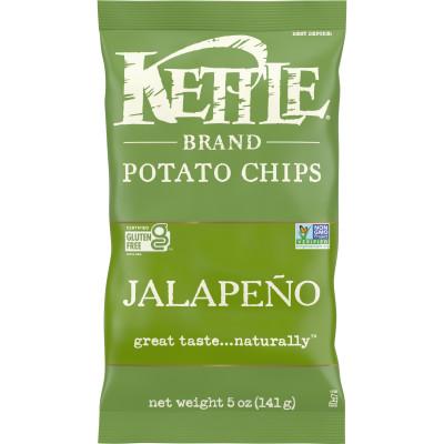 Jalapeno Kettle Potato Chips