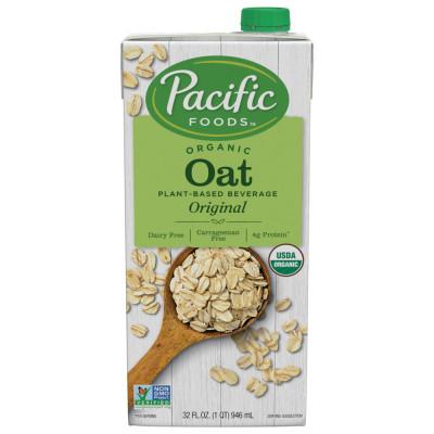 Organic Oat Original Beverage