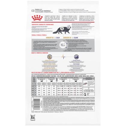 Royal Canin Veterinary Diet Feline Urinary SO + Calm Dry Cat Food