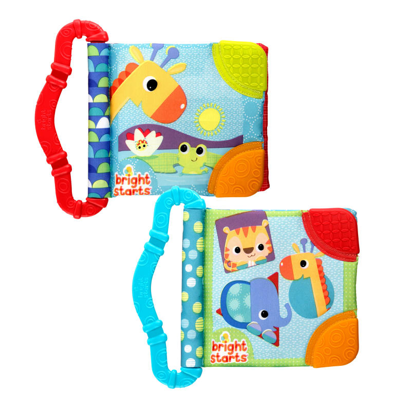 Teether & Read™ Toy