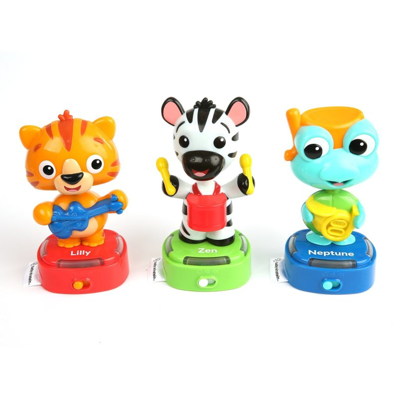 Bobble Beats™ Musical Toy