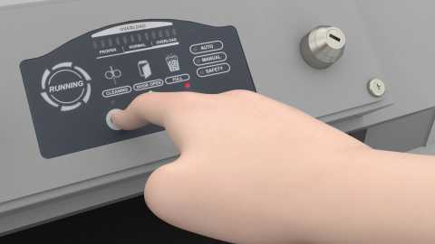 Dahle PowerTEC® 929 IS Hard Drive Shredder Video